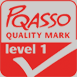 PQASSO Quality Mark - Level 1
