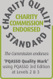 Charity Quality Standard Commission Endorsed