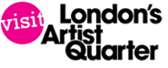 London's Artist Quarter supports and helps promote the arts in the East End of London