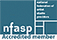 NFASP Accredited Member